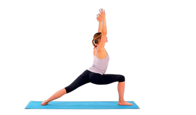 yoga exercises for weight loss  healthy style